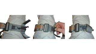 Integrated Tourniquet Belt (ITB)