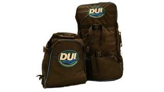 Diving equipment bags