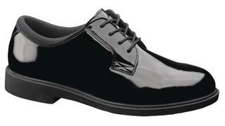 Parade Duty Gloss Shoes
