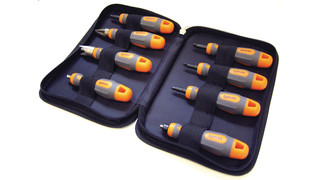 Universal Case Prep Tool Set