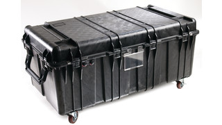 0550 Transport Case
