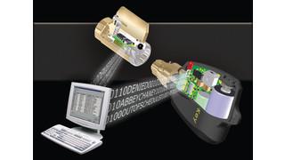 CyberLock Electronic Lock System