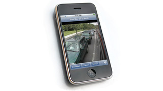 RoadRunner Mobile App for the iPhone and iPod Touch