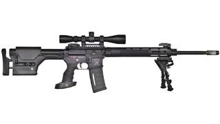 Special Purpose Rifle (SPR)