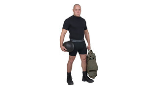 TRU-SPEC CORDURA Baselayer Undergarments