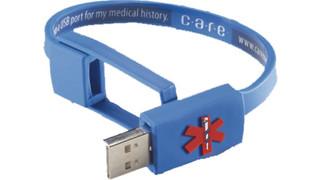 CARE memory Wristband