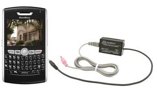 CRA-125V Smartphone Recording Adapter