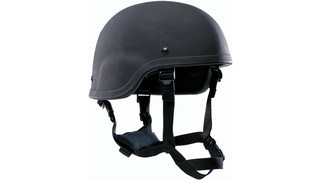 MICH Special Operations Helmet