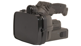 Golight Profiler II Searchlight