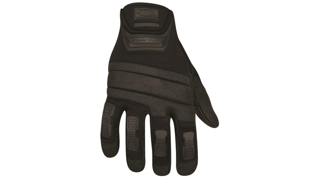 Duty, Duty Plus and Leather Duty Gloves