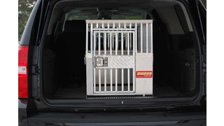 Owens Products K-9 Cage