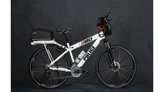 iFORCE Patrol Bike