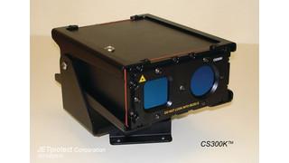 Long Range Counter Surveillance Camera, Model CS300K