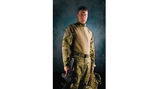 5.11 MultiCam Rapid Assault Shirt and TDU Pant