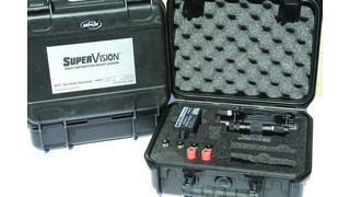 SuperVision Tactical Package