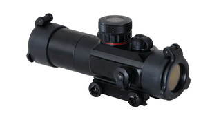30mm Dual Color Tactical Red-Dot Sight