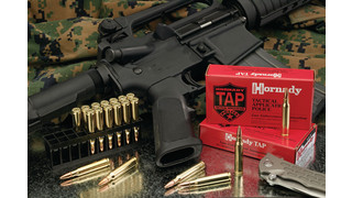 TAP Rifle Ammunition