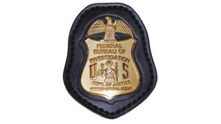 U22 Recessed Badge Holder