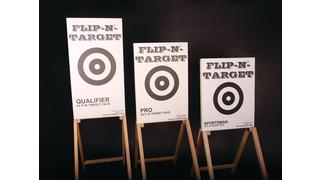 Flip-n-Target