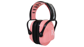 Remington MP-22 Earmuff