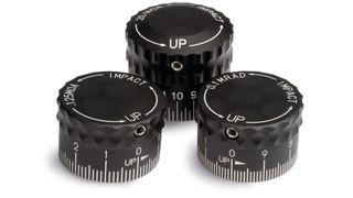 NXS Riflescopes - Hi-Speed Adjustments