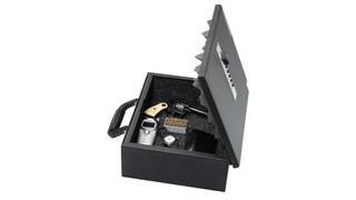 Personal Pistol Locker