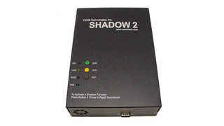 Shadow 2 Portable Computer Forensic Investigation, Analysis & Presentation Device