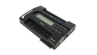 Standalone IDE/SATA Hard Drive Duplicator