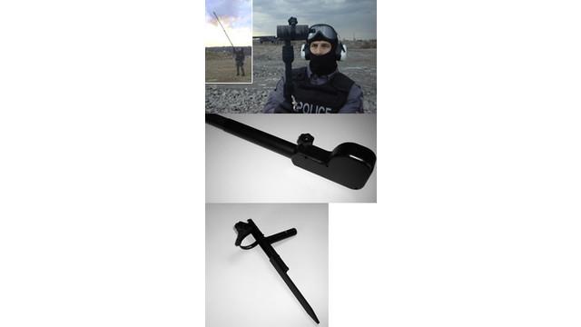 Portable Distractor