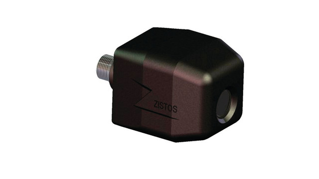 Compact Thermal Camera (THC-36)