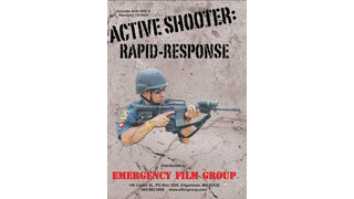 ACTIVE SHOOTER RAPID RESPONSE