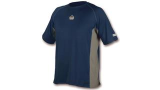 Short Sleeve Performance Shirt - CORE Performance Work Wear Line