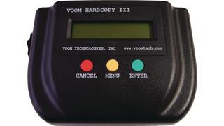 HardCopy 3 1:2 Portable Forensic HDD Duplicator/Sanitizer