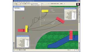 HVE-CSITM - Crash Reconstruction Software
