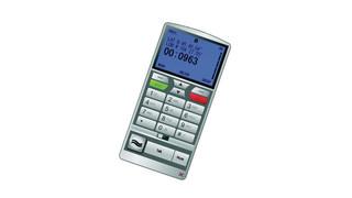 MSAT-G2 Virtual Handset