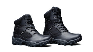 Trenton 6-inch and 8-inch Waterproof Boot with Gore-Tex Membrane