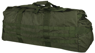 Jumbo Patrol Bag 54-690 Series