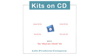 Kits on CD Software