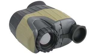 L3 Thermal-Eye Viewer