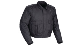 Master Flex LE Motor Officer Jacket