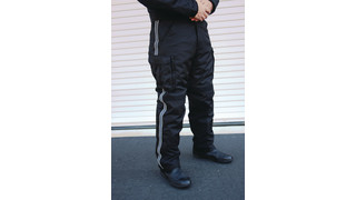 Tour Master Flex LE Motor Officer Pants