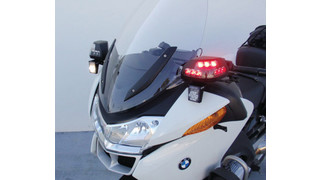 BMW Take-Down Light System