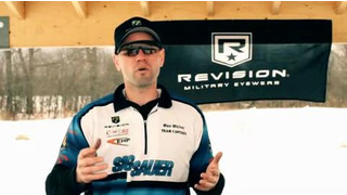 Revision Eyewear's Max Michel - Shooting Tip 2