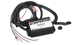 SafeStop