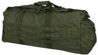 Jumbo Patrol Bag 54-690 Series