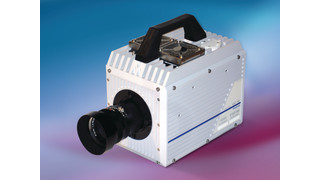 Fastcam SA5 and Fastcam SA2 cameras