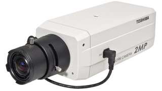 IK-WB30A IP network camera