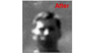 SRIR (Super-Resolution Image Reconstruction) Algorithm