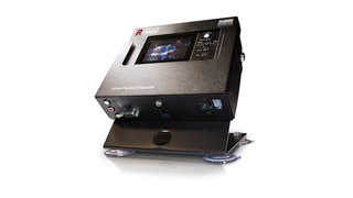 Responder 1000 In Car Video System