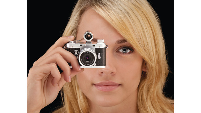 DCC 5.1 Digital Classic Camera